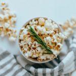 Late night snacking: 10 creative ways to season popcorn -