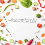 Microwave Peanut Patties - My Food and Family