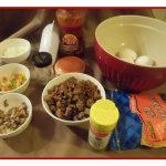 Microwave Omelette   allastirandmixedup