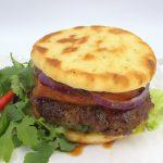 Pakistani Chapli Burger – Palatable Pastime Palatable Pastime