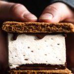 Paleo S'Mores Bars with Homemade Marshmallows | Chelsea Joy Eats