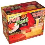 Pasta Boat Review - Three Different Directions