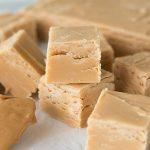 Fast and Easy Peanut Butter Fudge – Creative Millionaire