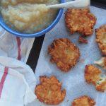 microwave your hash browns   Kosher Camembert