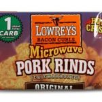 Microwave Pork Rinds   Heart of a Country Home