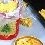 Microwave Peanut Brittle   Just Microwave It