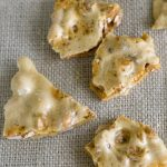 Old-Fashioned Microwave Peanut Brittle | Tasty Kitchen: A Happy Recipe  Community!