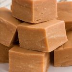 Easy Microwave Peanut Butter Fudge (3 Ingredients!) - Instrupix