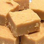 Peanut Butter Fudge   TwentyOne No Gluten