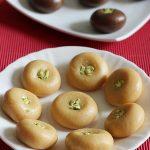 Easy Dhoodh Peda | Surasa's Kitchen