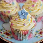 Easy Vanilla Cupcake Recipe   What Jessica Baked Next...
