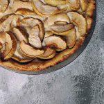 Äppelpaj: Swedish Apple Pie – The Traveller's Wife