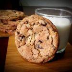 Chocolate Chip Cookies Recipe by Swagata Banerjee - Cookpad