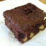 Quick 'n Easy Microwave Brownies! » LatterDay Mommy