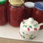 Recipes: Prunus Plum Jam