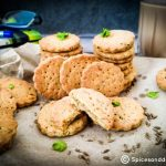 Whole Wheat Khara Biscuits – Iyengar Bakery Style – Cook with Rekha
