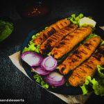 Seekh Kebabs (Kabab)/Minced Meat Kebabs – Cook with Rekha