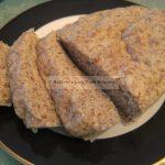 Individual Banana Cake – Buttoni's Low-Carb Recipes