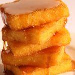 Fried Amish Cornmeal Mush – Dutchman News