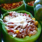 Classic Stuffed Bell Peppers Recipe - Food.com