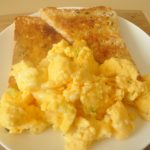 How To Make Scrambled Eggs — In The Microwave – Norco Ranch