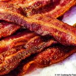 How to Cook Bacon in the Oven | 101 Cooking For Two