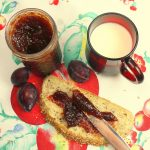 Damson Plum Butter – Palatable Pastime Palatable Pastime