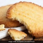 Homemade Coconut Cookies With Whole Wheat Flour In Just 30 Mins! Get Recipe  Here - Pehal News