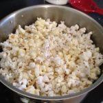 popcorn 101 |
