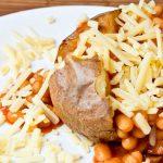 Microwave jacket potato recipe - Kidspot