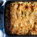 potato and leek gratin – smitten kitchen