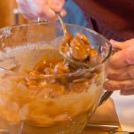 REGGIE'S AMAZING MICROWAVE PRALINES | From the Family Table