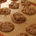 Microwave Pralines   The Cooking Lady