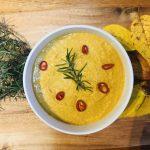 Best Pumpkin Soup Ever – Mama Megs