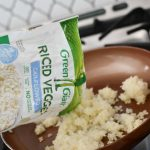 3 Easy Recipes Using Frozen Cauliflower Rice - Quick Keto Meals!