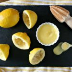 Bust out the blender for the easiest lemon curd ever – SheKnows