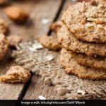 Microwave Cookies Recipe by Niru Gupta - NDTV Food