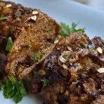 Classic Meatloaf Recipe   Quaker Oats
