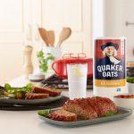 Prize-Winning Meatloaf Recipe | Quaker Oats