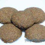 Finger millet cookies(Ragi biscuits) - Aayis Recipes