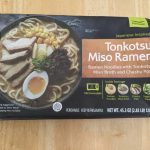 8Asians » Asian American Frozen Foods: Tonkatsu Miso Ramen