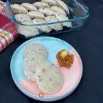 Rava idli - Aayis Recipes