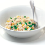 LiveLighter - Healthy Microwave Risotto Recipe