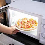 How to Cook Frozen Pizza in Microwave - Slice Pizzeria