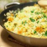 Pumpkin risotto recipe - Kidspot