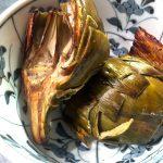 simple roasted artichokes | radish*rose