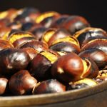 Roasting chestnuts on an open fire | DIY Montreal