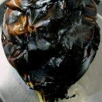 How to roast whole Eggplant ( Brinjal |vangi | baingan ) so it will give  best smoky flavor…. | Healthy Veg Recipes
