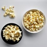 Rosemary Honey Popcorn Recipe   My Second Breakfast