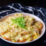 Cantonese Fish Fillet with Cream Corn Sauce Recipe   ET Food Voyage